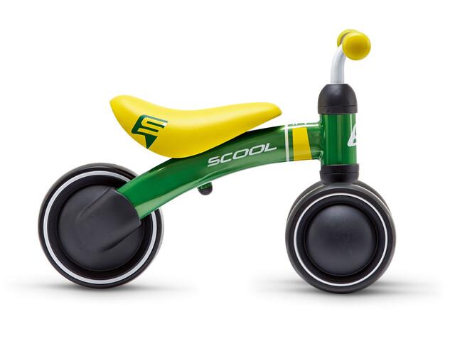 s'cool pedeX first - Draisienne Enfant - vert